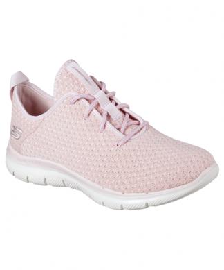 1c208d7bfa5c Skechers Flex Appeal 2.0 Bold Move - Light Pink