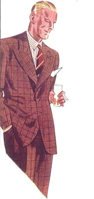 L. Fellows | Keikari.com L. Fellows | Klassisesta miesten tyylistä, eleganssista ja kauniista elämästä.