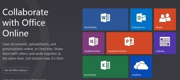 microsoft office on line templates