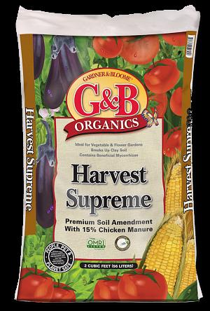 G&B Organics Soils (With images) Garden soil, Organic