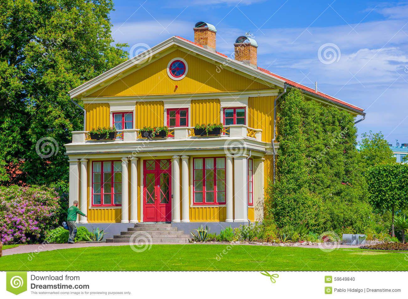 Bildresultat för swedish house | the sims inspiration ...