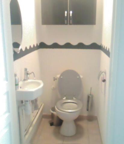 Les toilettes buscar con google aseos muy peque os for Decoracion de aseos