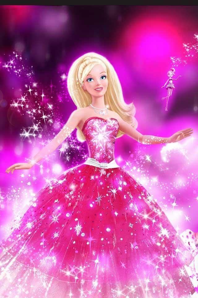 Barbie Girl Hd Live Wallpaper Download Barbie Girl Hd Live Epic