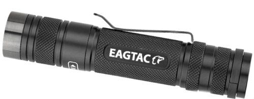 EagleTac D25LC2 Clicky Cool White XML2 LED Flashlight -- You can get more details by clicking on the image.