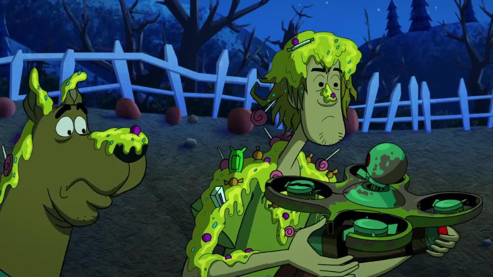 Scooby Doo Mutlu Cadilar Bayrami Indir 2020 Tr Dublaj 1080p Indirin Co Scooby Doo Cadi Animasyon Filmler