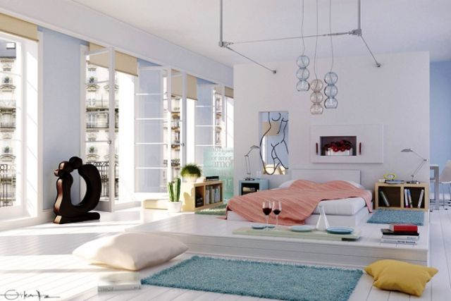 Most Beautiful Bedrooms   The Most Beautiful Bedrooms in ...  The