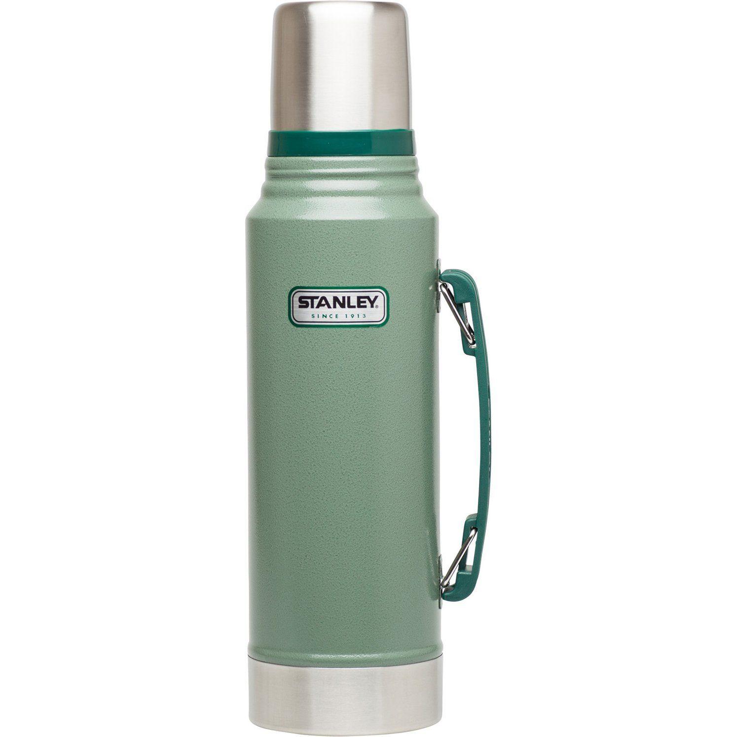 Stanley Classic Legendary Vacuum Bottle 1 L, Green
