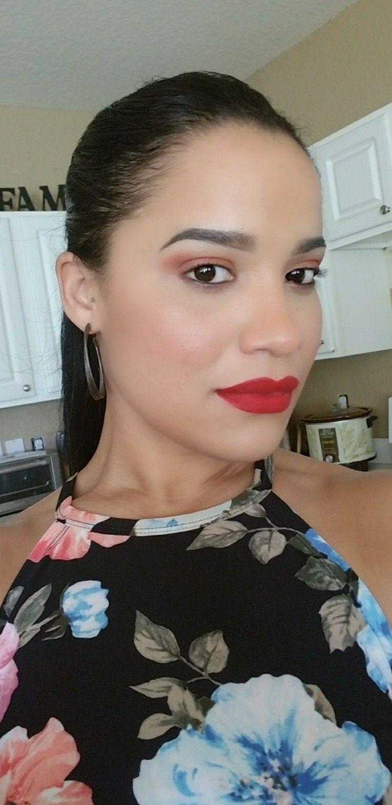 Pin By Jennifer On Red Lipstick Earrings Red Lipsticks Jewelry