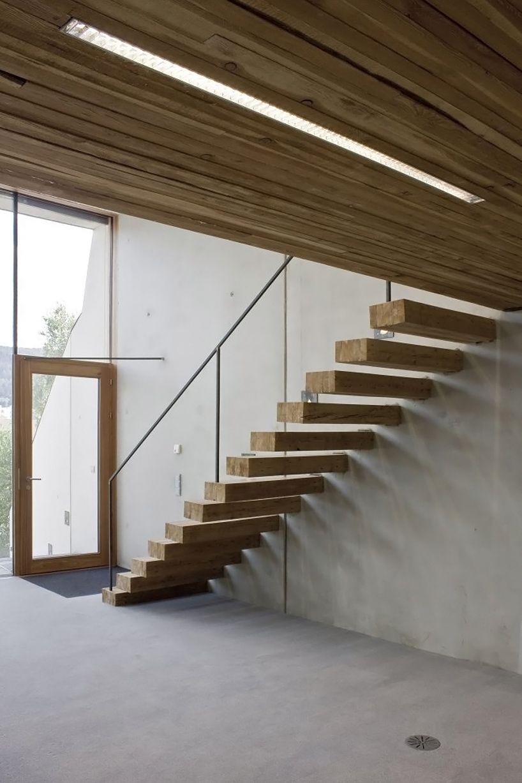 Daniel fugenschuh architekt office under the garden for Interior design innsbruck