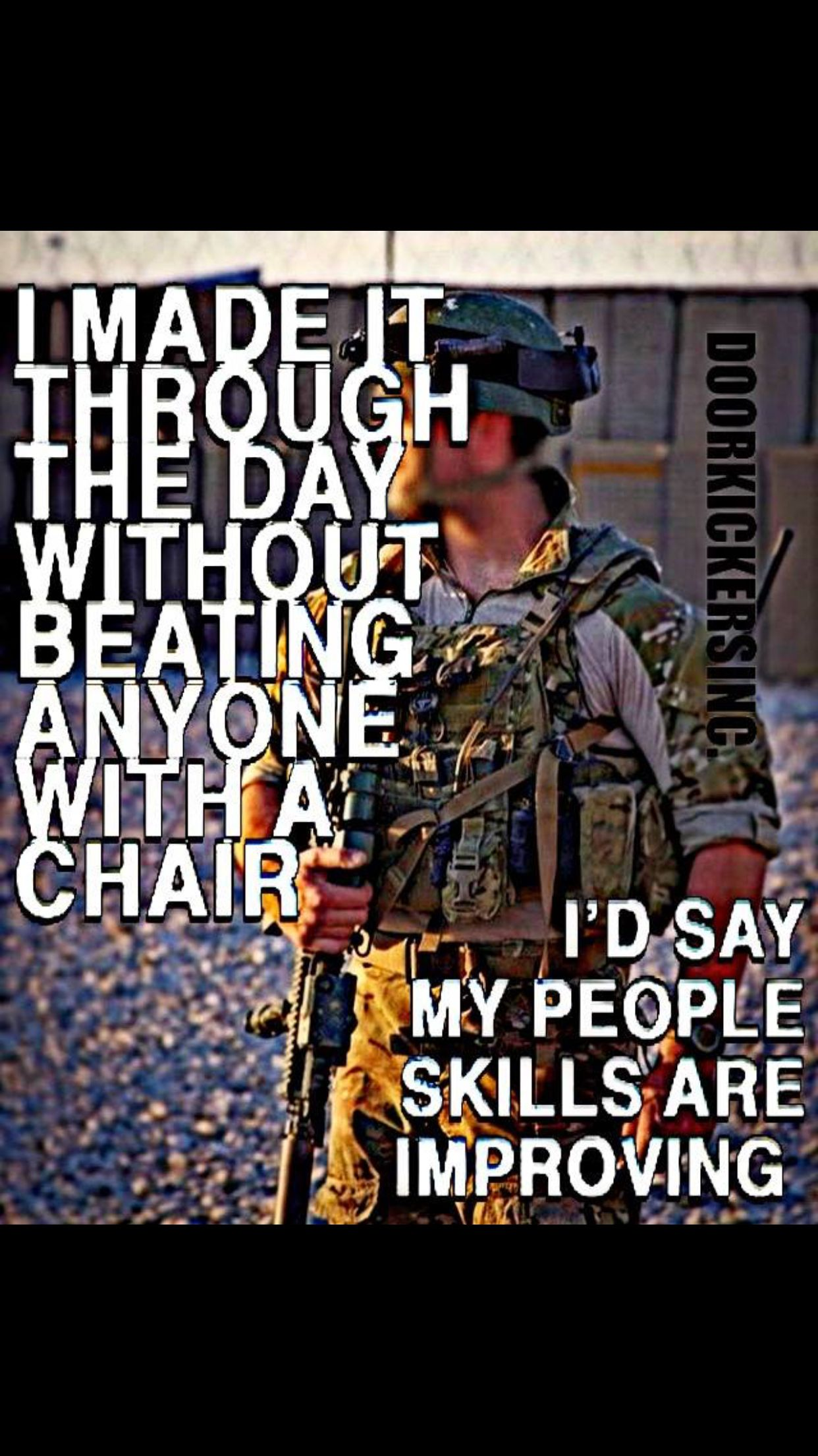 Pin By Name Redacted On Military Memes Military Life Quotes Military Quotes Military Jokes