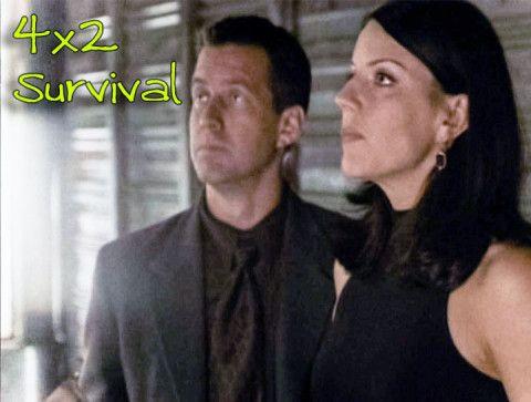 4x02 Survival :http://www.thepretenderlives.com/project/4x02-survival/