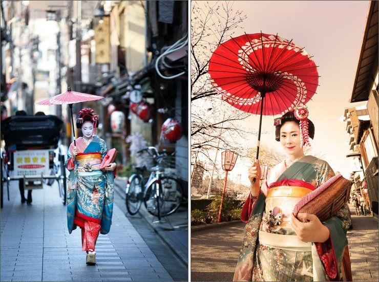교토에서 인생샷! 일본 교토 사진명소 베스트 10 : 네이버 포스트
