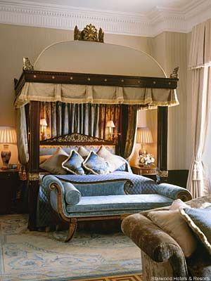 The Most Beautiful Bedrooms In The World