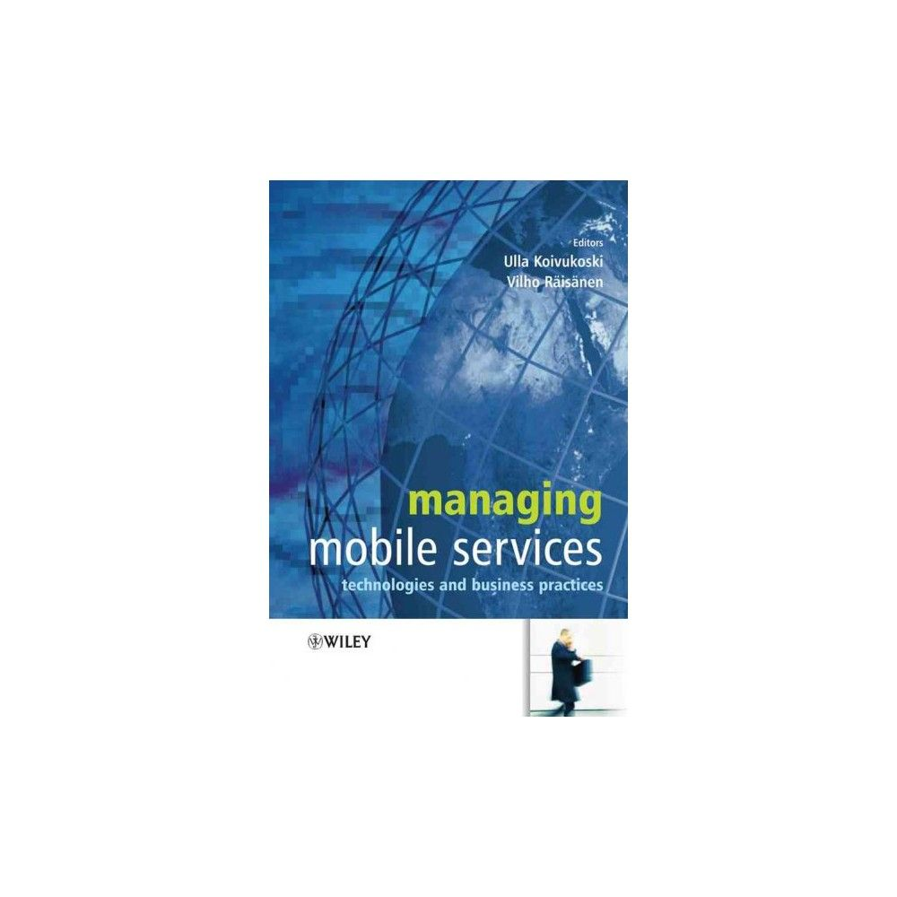 Managing Mobile Services (Hardcover)