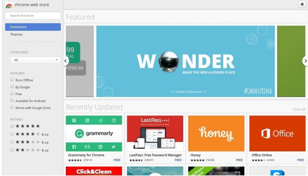 قوقل تُزيل تطبيقات كروم Chrome Apps على نظامي ويندوز وماك