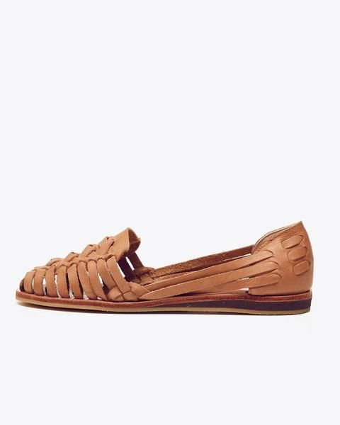 e81fb07641c6c0 The Ecuador is our spin on the much beloved huarache sandal. It dates back  to pre-Columbian Mexico and has since became a warm weather staple shoe  across ...