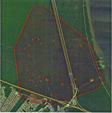 St. John Parish, state sue oil, gas firms for wetland ...