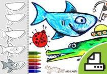 Krokotak - Great DIY projects for kids xoxoxo
