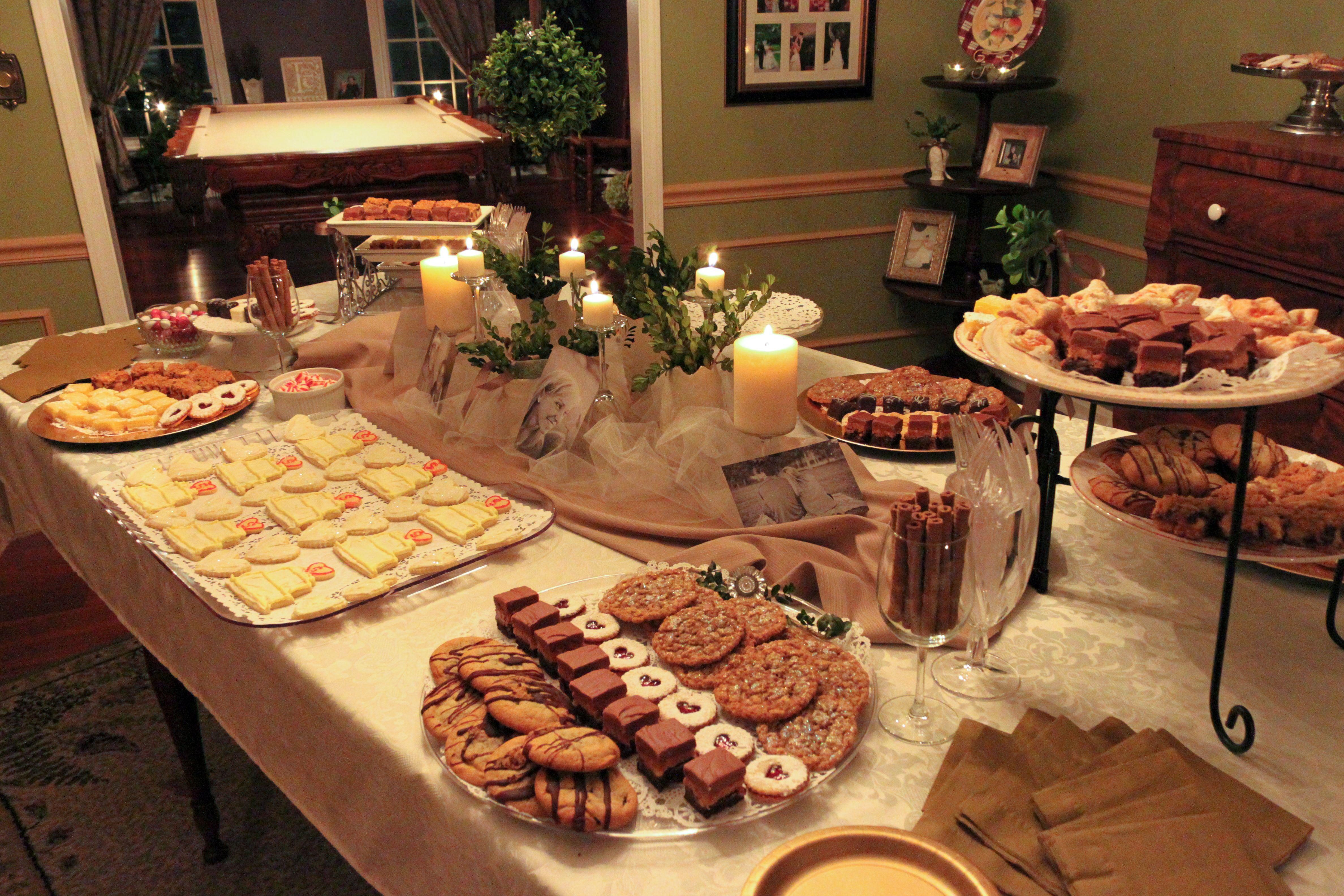 Cristie S Engagement Party