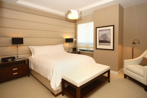 Modern Master Bedroom Paint Colors. Bedroom Paint Colors : Beige Modern  Master E