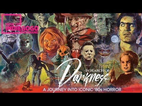 80s Horror Doc Coupons and Promo Code