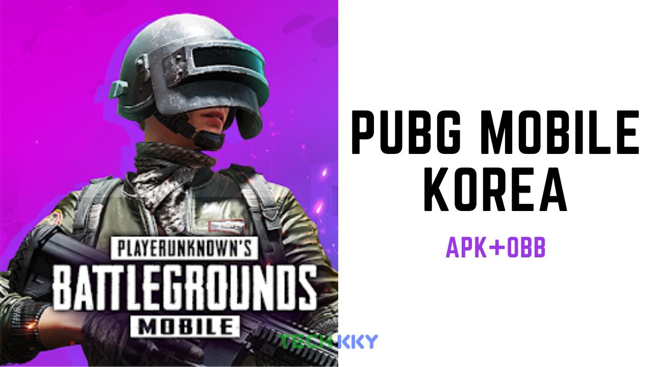 PUBG Mobile Korea v0.19.0 in 2020 Korea, Cancel
