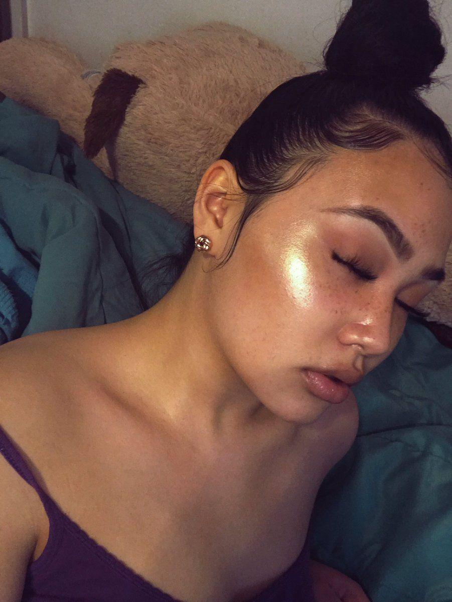 Nicole Guerriero Glow Kit; Glo Getter