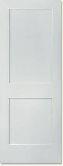 Trimlite Shaker Panel Doors 8402 House Finishing