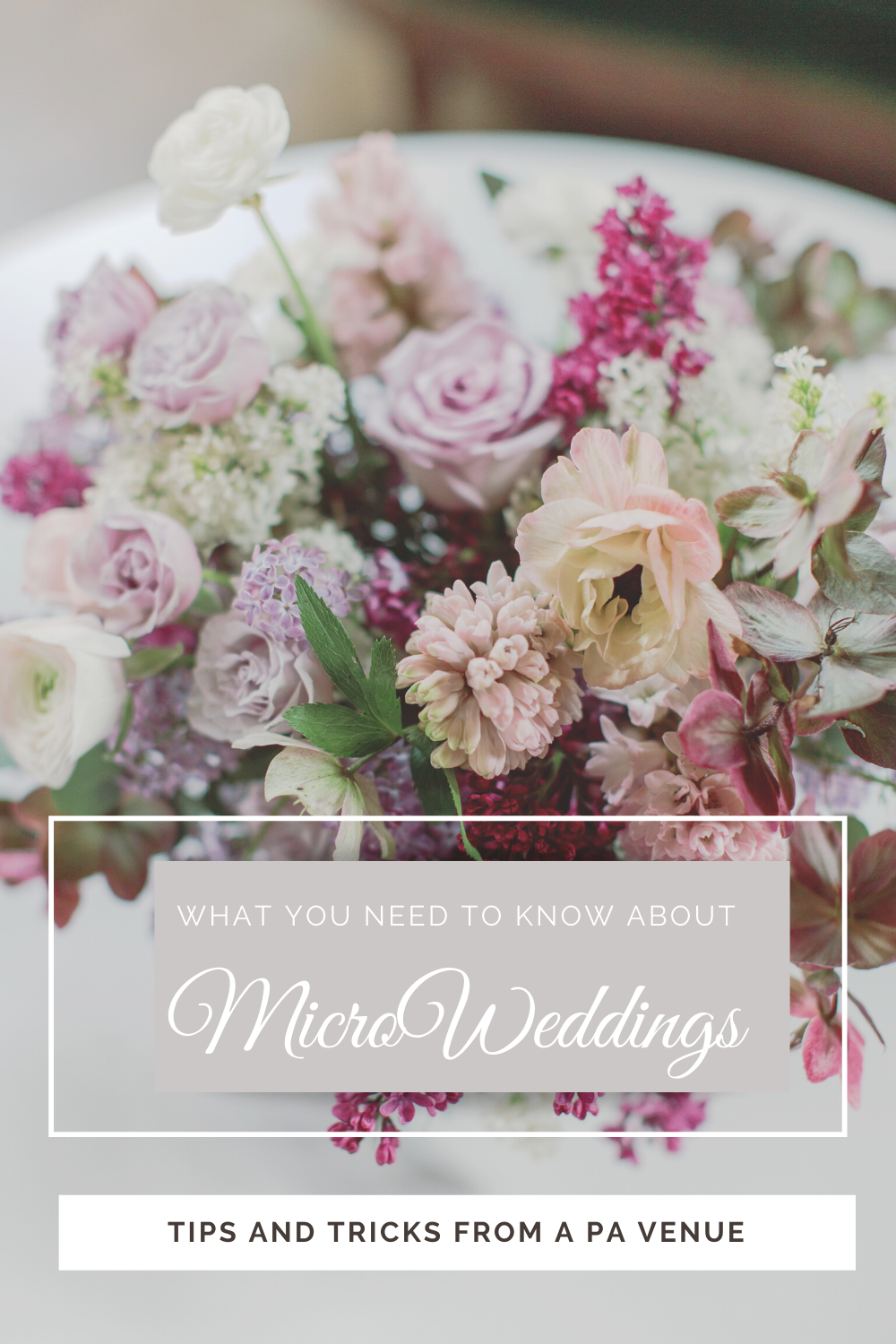 What you need to know about Microweddings in 2020 ...