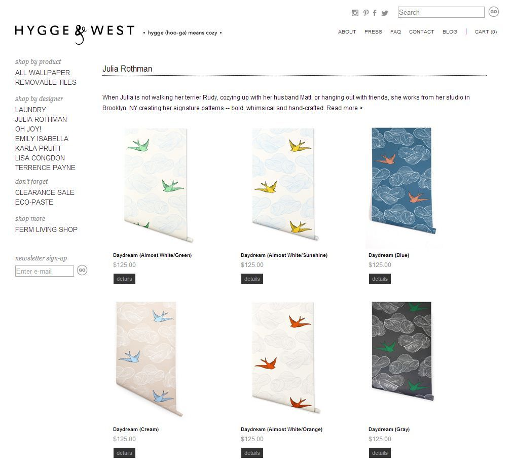 Hygge & West Wallpaper   Wallpaper, Hygge, Hanging out
