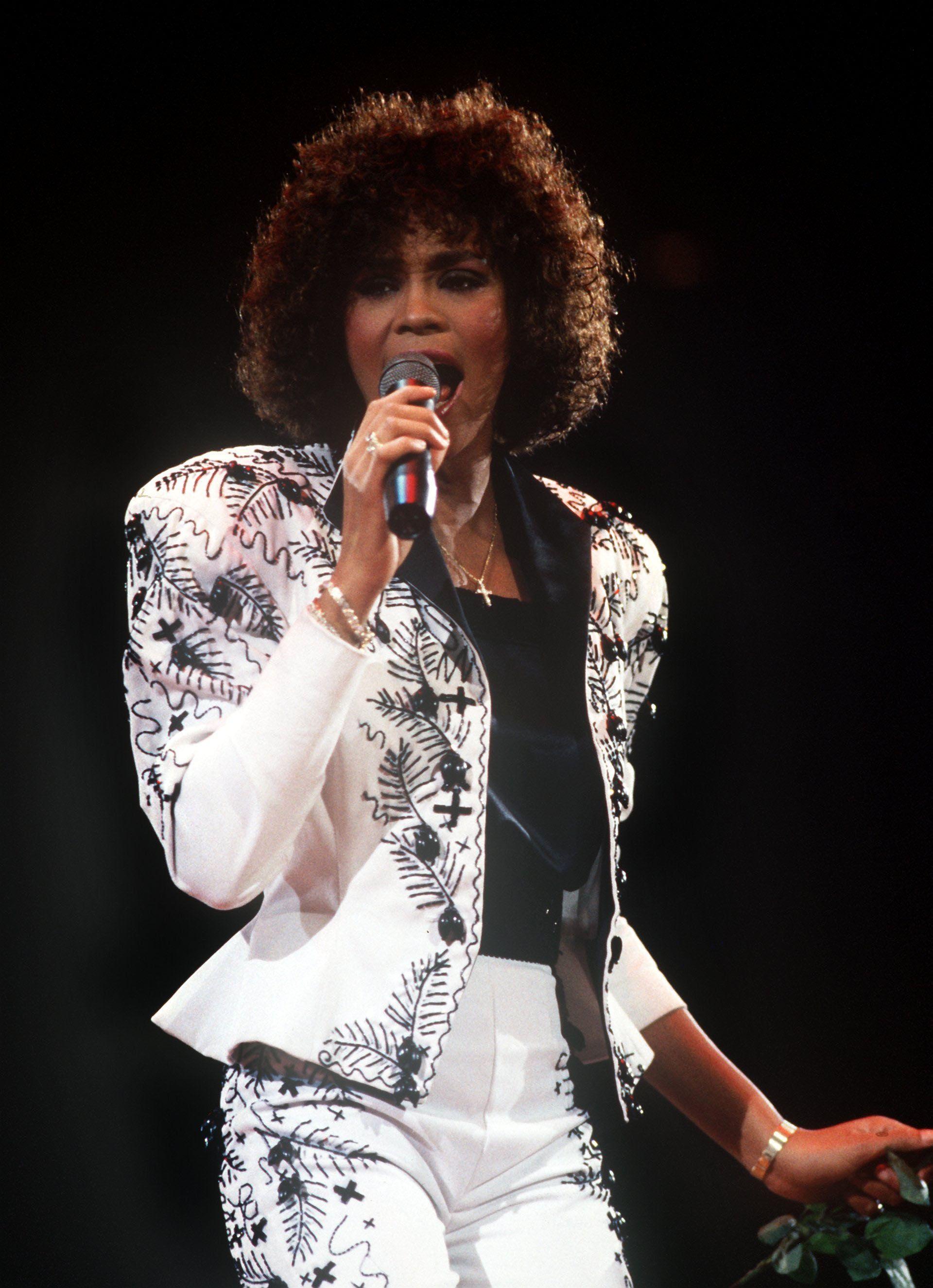 The 40 Best Whitney Houston Songs Whitney