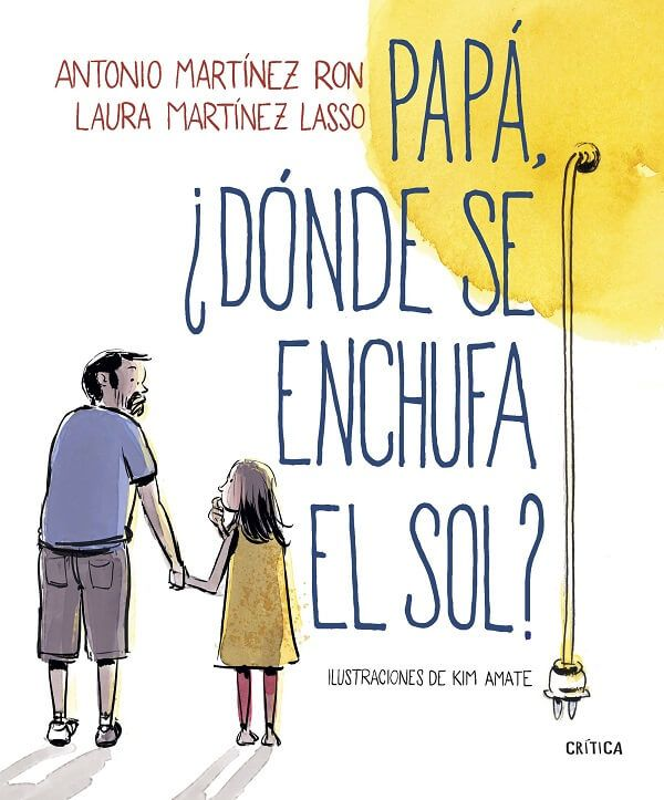 Papá, ¿dónde se enchufa el sol? - PDF & ePUB | Book EPUB PDF | Pinterest