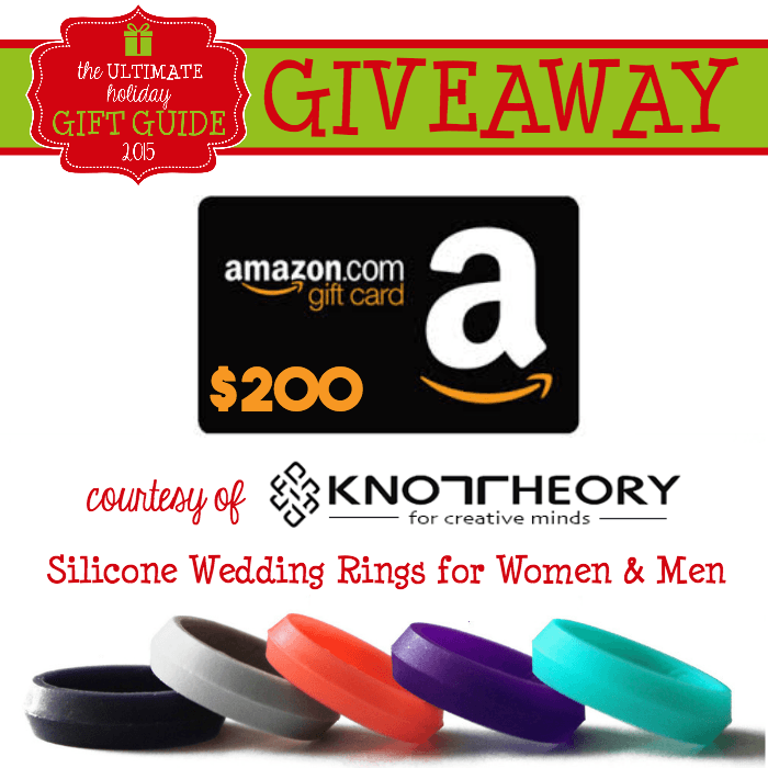 Enter To Win A 200 Amazon Gift Card Courtesy Of Knot Gift Card Giveaway Amazon Gift Cards Amazon Gift Card Free