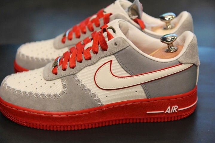 The Los Angeles Nike Bespoke Experience is part of Nike, Air force one shoes, Sneakers, Nike shoes, Shoes sneakers, Nike air force sneaker - 100 percent custom