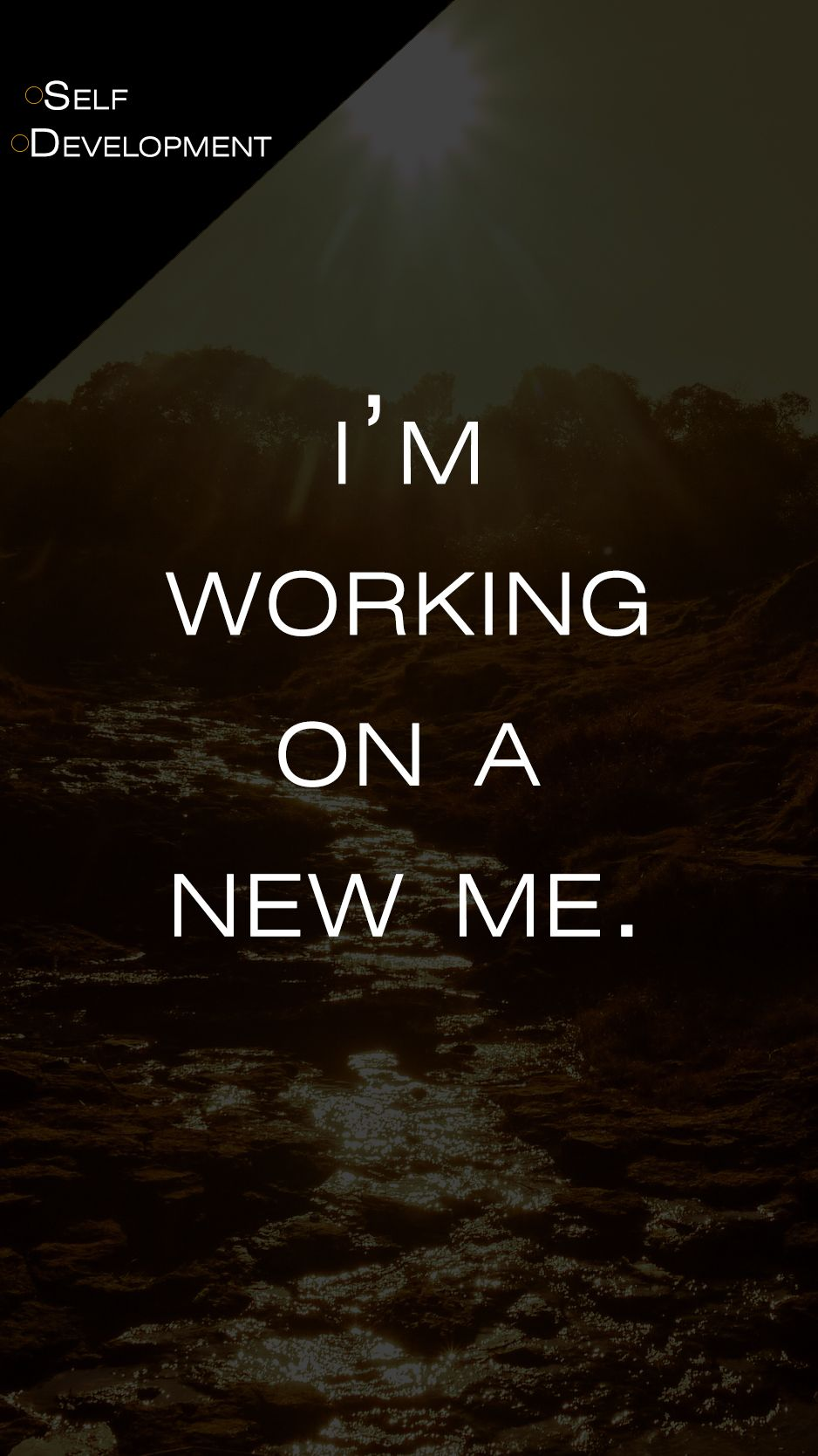 New Me New Me Quotes Goals Quotes Inspiration Life Quotes