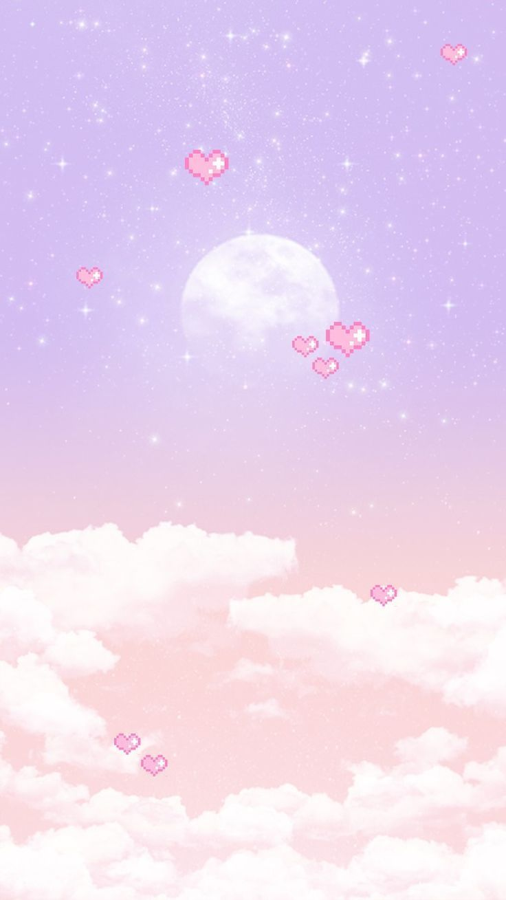 Download Pixel Sky Wallpaper By Sarchotic Now Browse Millions Of Popular Aesthetic Wallpapers And Rin Goth Wallpaper Aesthetic Wallpapers Pixel Art Background