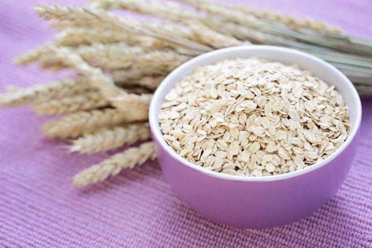 Cuáles Son Los Mejores Cereales Integrales Para Desayunar Recetas De Comida Alimentos Ricos En Hierro Beneficios De La Avena