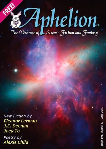Publication Notice Aphelion Webzine Features The Minotaur The Minotaur Science Fiction Fiction Free science fiction, fantasy, and horror webzine which offers original fiction by new and established writers published on the first sunday of every month except january. pinterest