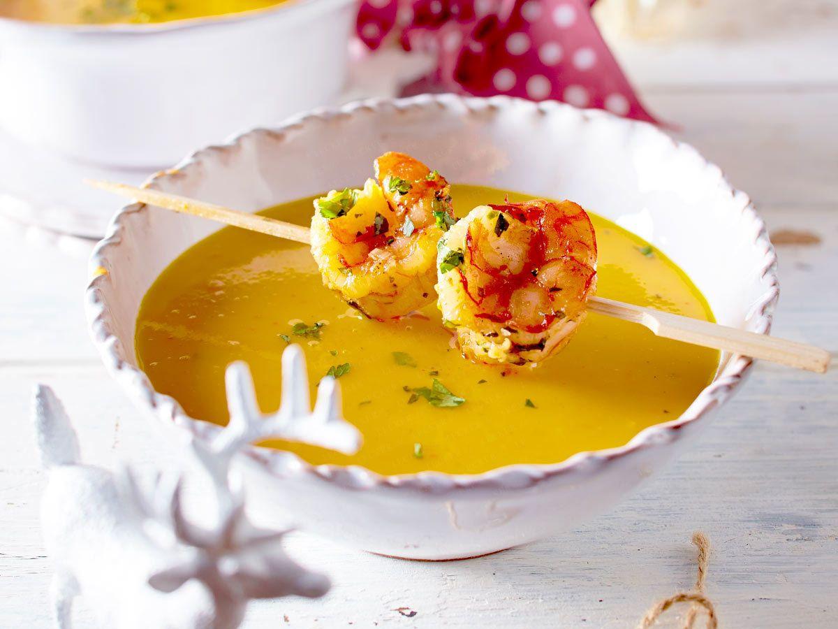 weihnachtliche vorspeisen auftakt zum festessen yammi rezepte pinterest suppen k rbis. Black Bedroom Furniture Sets. Home Design Ideas