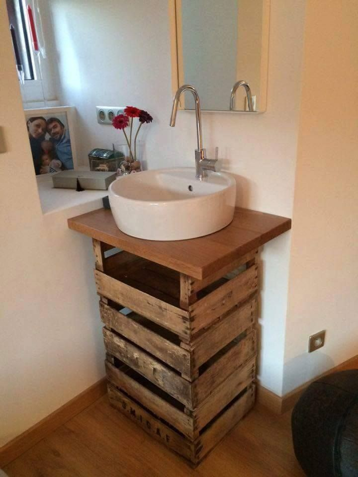 150 Wonderful Pallet Furniture Ideas Page 10 Of 16 With Images