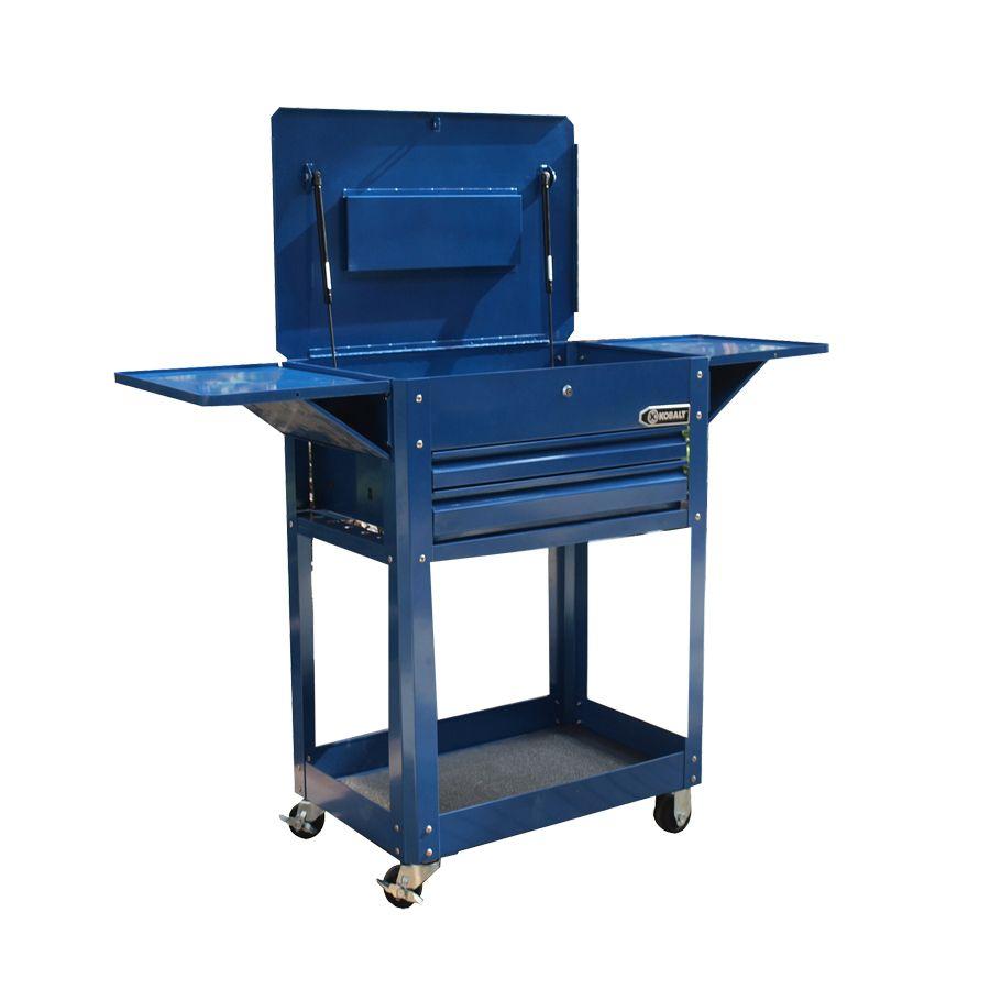 Kobalt 39 In 2 Drawer Utility Cart
