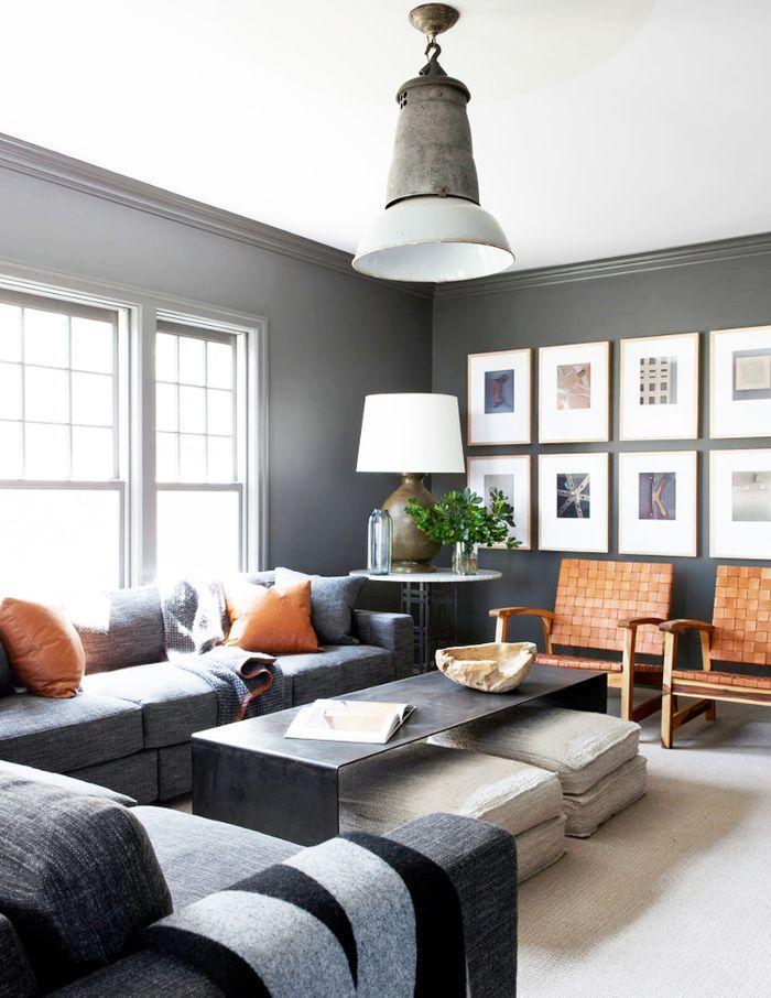 10 Modern Home Decorating Ideas That\u0027ll Transform Any Traditional