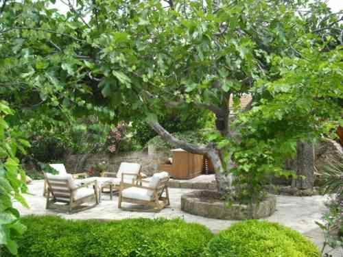 Comment aménager un beau jardin feng shui déco