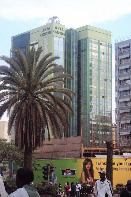 Afya Center Nairobi Kenya By Marete2010 Via Flickr Nairobi City Nairobi Kenya