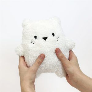 Ricecube Plush Toy #bearplushtoy