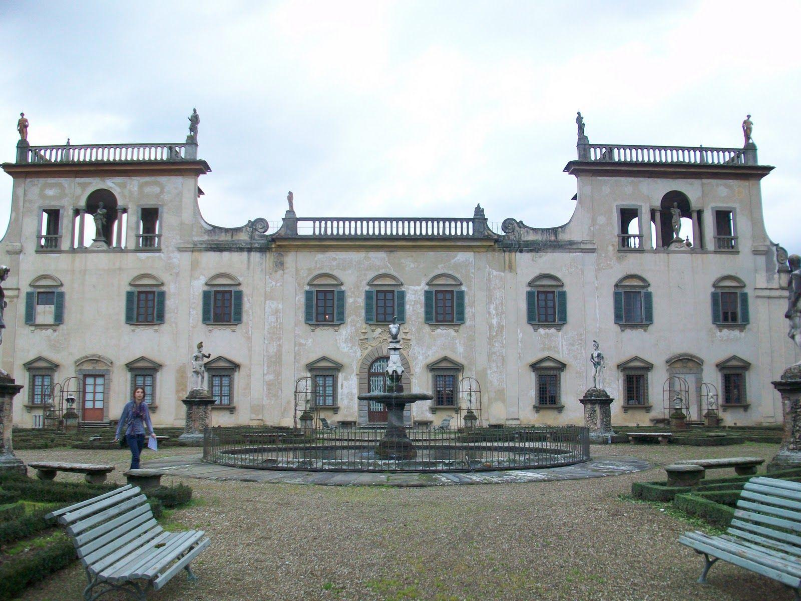 Villa Corsi Salviati