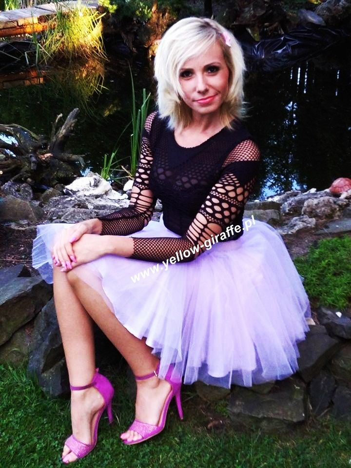 śliczna Patrycja Anna Karczewska Z Projekt Lady Tvn W Naszej