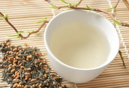 What Are The Health Benefits From Genmaicha Tea Livestrong Com Brown Rice Benefits Green Tea Benefits Genmaicha Tea