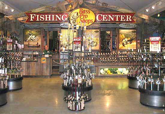 Refined Bass Fishing Tackle Shops | Fishing tackle shop, Bass