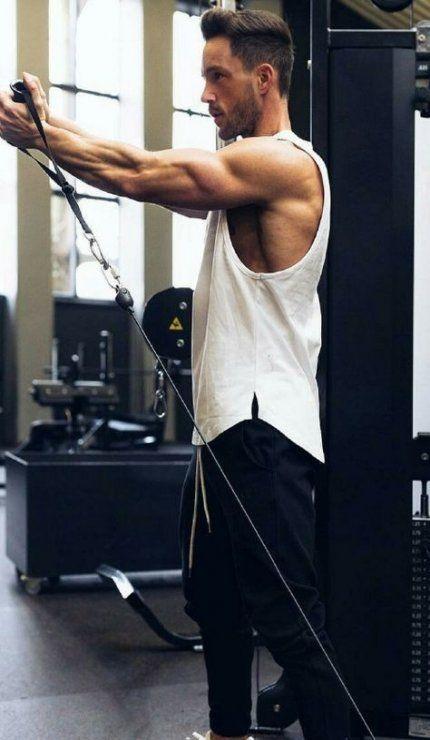 Fitness Lifestyle Men Gym 47 Ideas #fitness